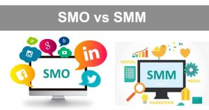 SMM dan SMO